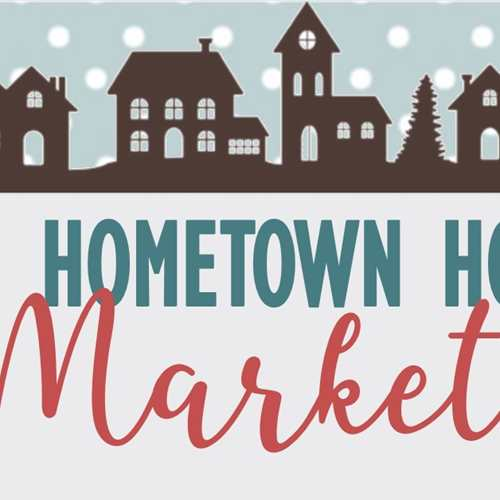 2020 Solon Hometown Holiday Market