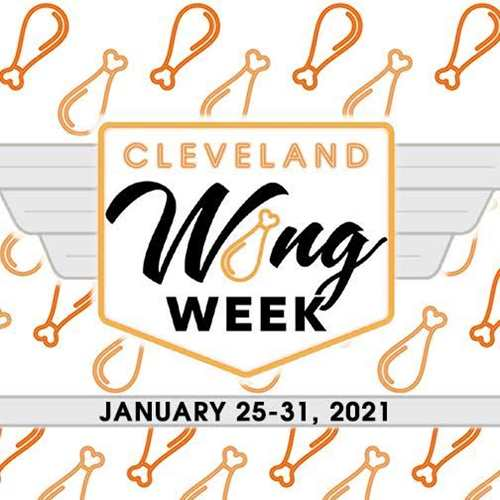 Cleveland Wing Week