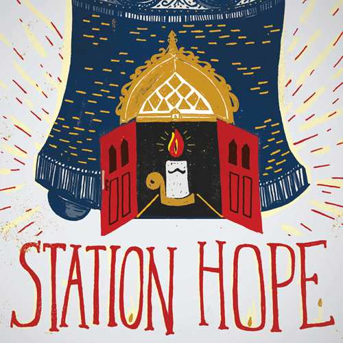 Station Hope 2020 - VIRTUAL