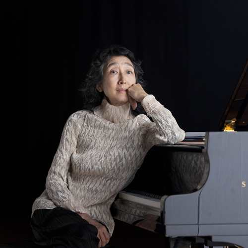 Sonata & Serenade ft. Mitsuko Uchida in Recital