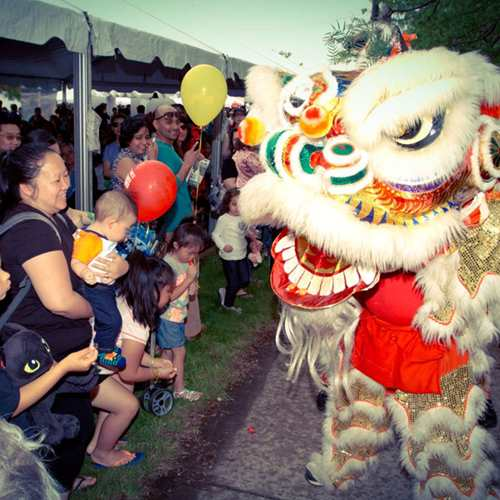 Cleveland Asian Festival