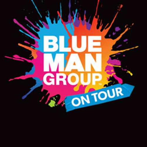 Postponed: Blue Man Group