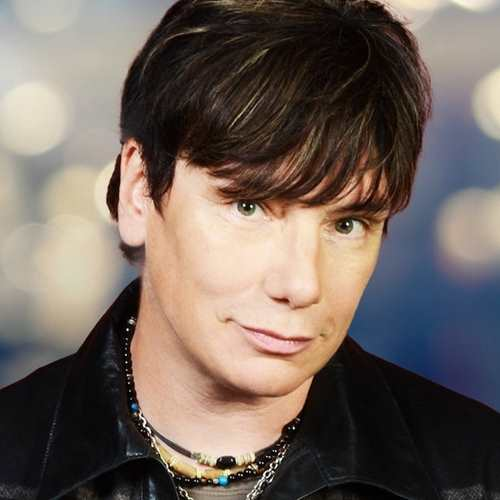 Eric Martin of Mr. Big ft. PJ Farley of Trixter