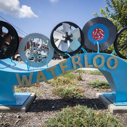 Waterloo Arts Fest 2020