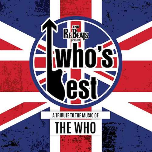 Who's Best - A Tribute to the Music of The Who