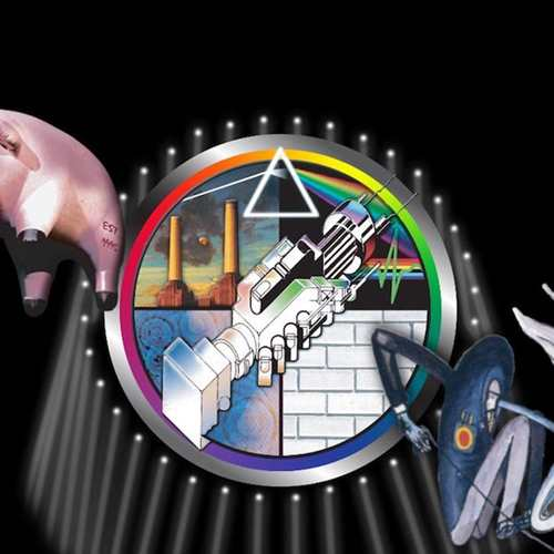 Wish You Were Here: 25 Years of Celebrating Pink Floyd