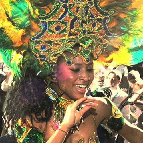 Cleveland's 2020 Brazilian Carnaval