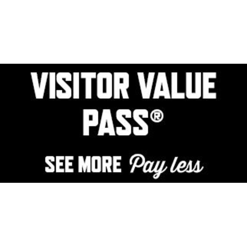 Free Visitor Value Pass® Coupons