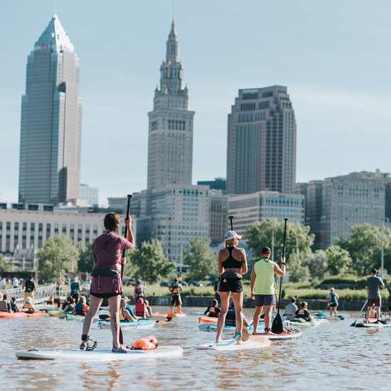 10 Reasons People Love Cleveland