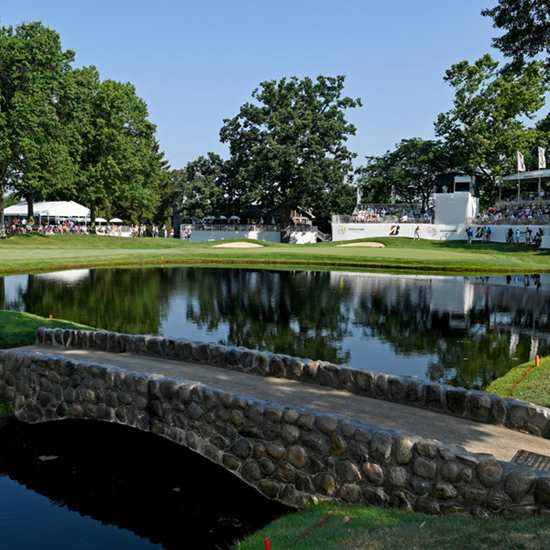 Do's & Don'ts: Bridgestone Invitational