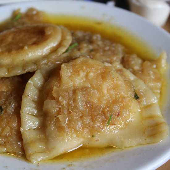 9 Places for Great Pierogi