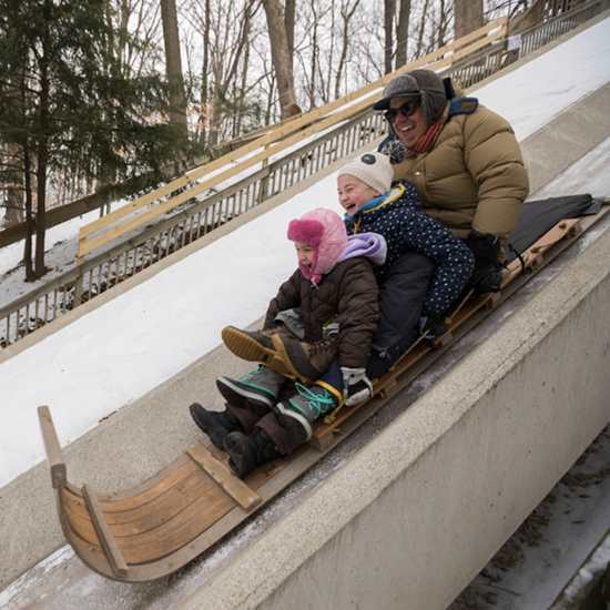 Kids in CLE: Things to Do this Winter