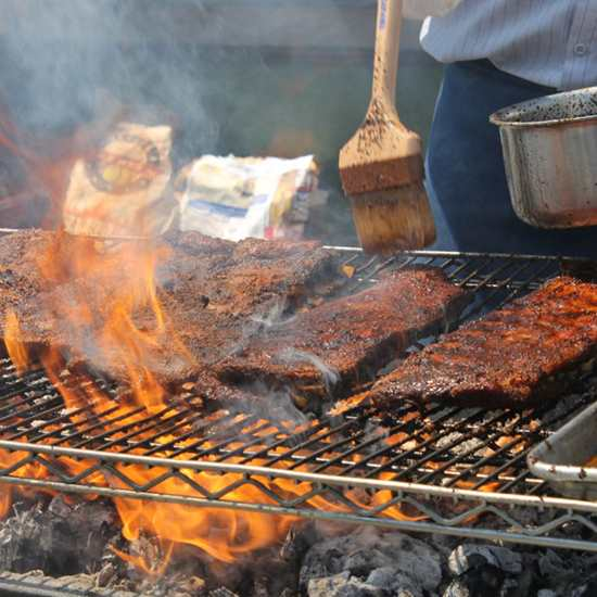 8 BBQ Joints in The Land