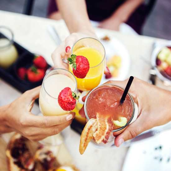 Bloody Mary vs. Mimosa: Brunch in Cleveland