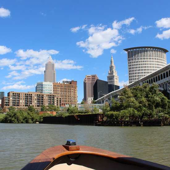How to Experience the Cuyahoga River