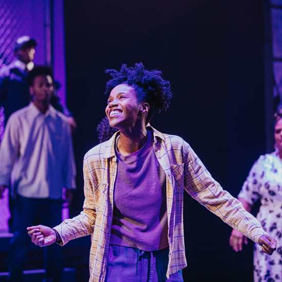 The Next Century of Karamu House