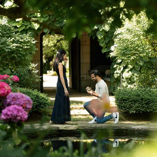 15 Places for Marriage Proposals in CLE