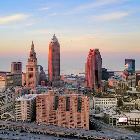 4 Tours of Cleveland You Can Take Now