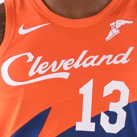 New Threads for the Cavs