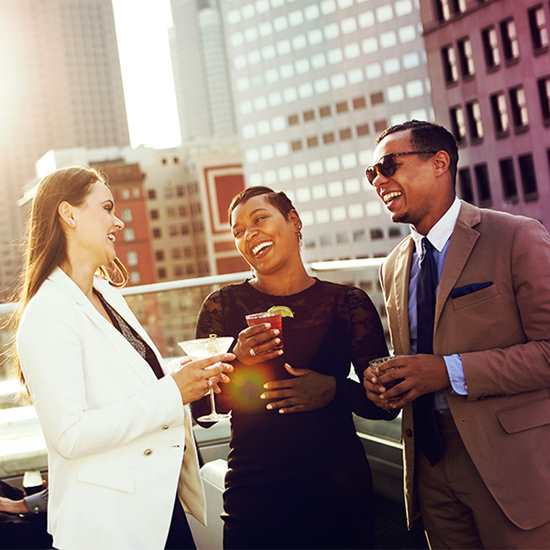 The Dos and Don'ts of After-Networking in CLE