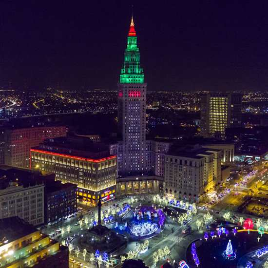 Your CLE Holiday Bucket List