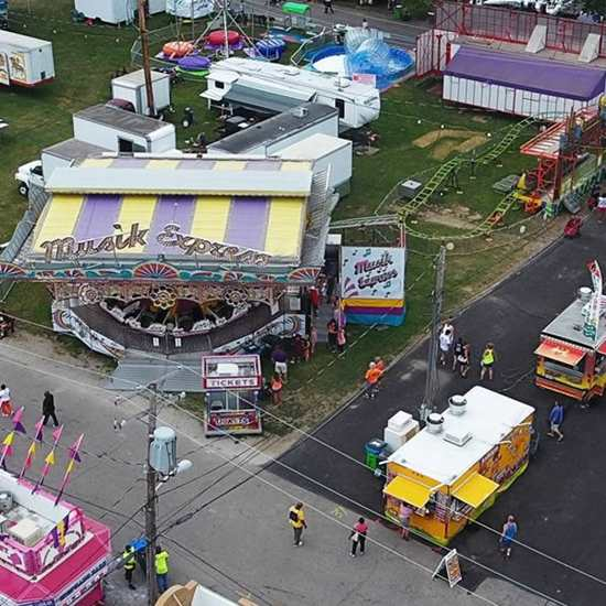 Cuyahoga County Fairgrounds & Event Center