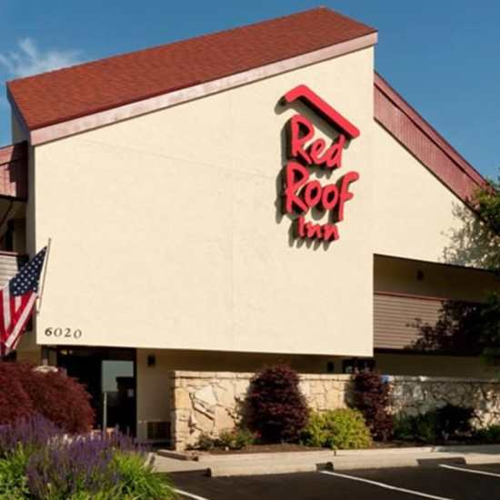 Red Roof Inn (Independence)