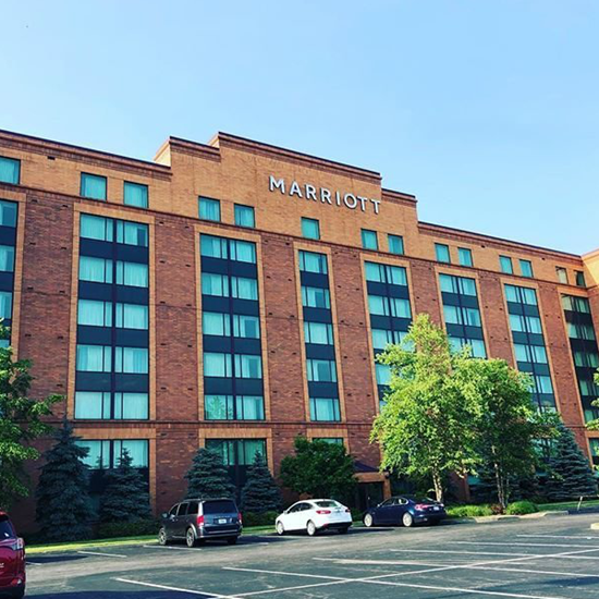 Marriott (Cleveland East)