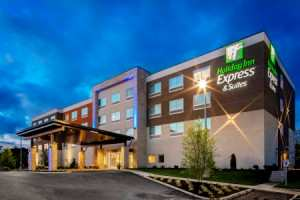 Holiday Inn Express & Suites (Madison)