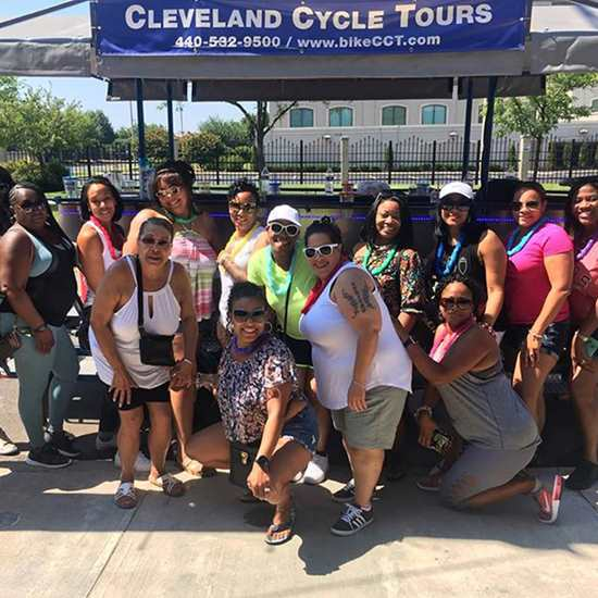 Cleveland Cycle Tours (Ohio City/Tremont)