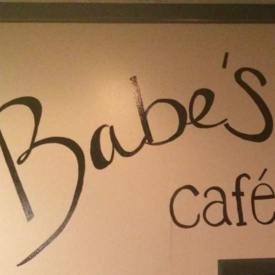 Babe's Cafe and Bakery
