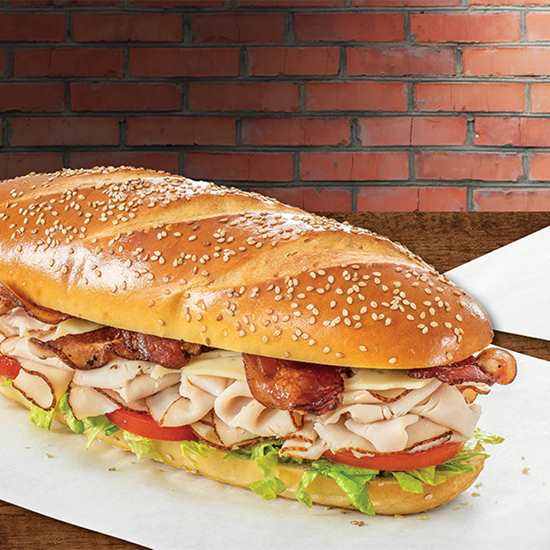 DiBella's Subs (Independence)