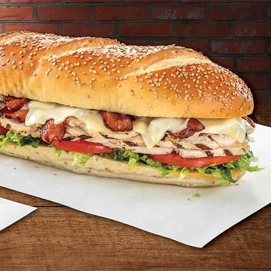 DiBella's Subs (Warrensville Heights)