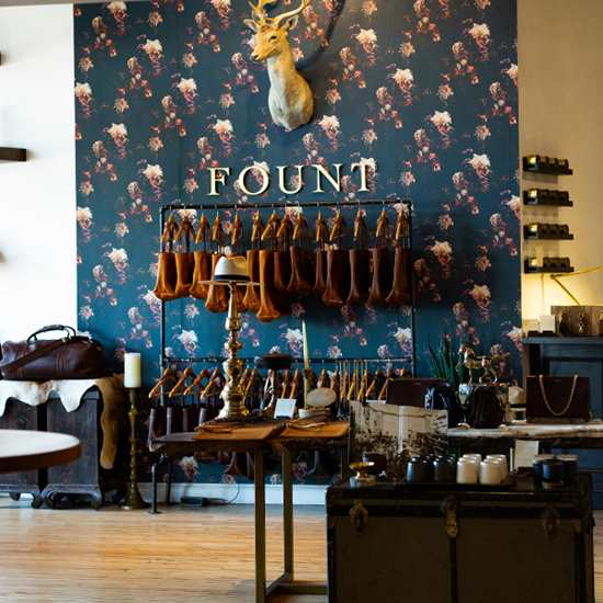 FOUNT (Cleveland)