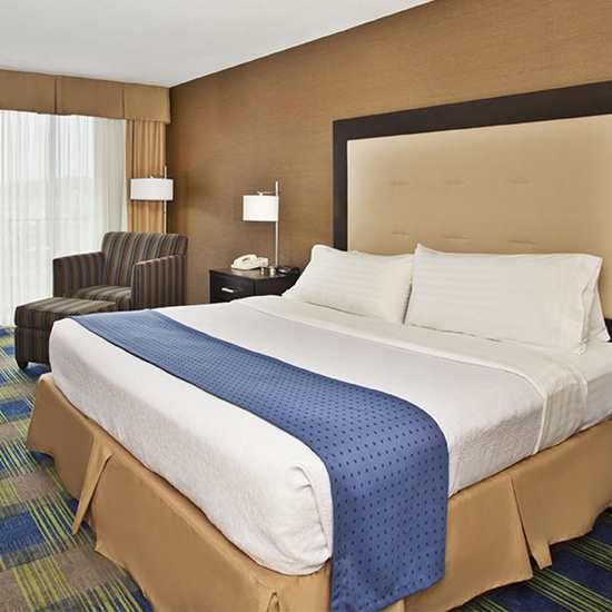 The Holiday Inn (Akron West-Fairlawn)