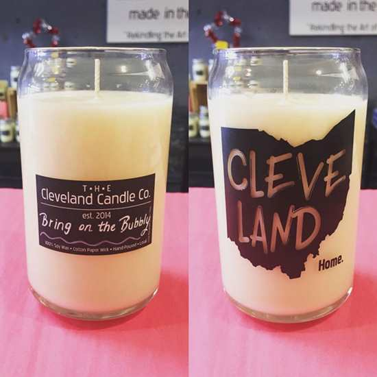 Cleveland Candle Company