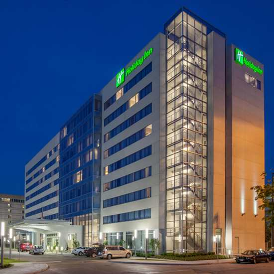 Holiday Inn (Cleveland Clinic)