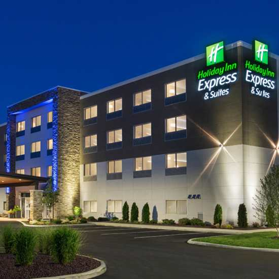 Holiday Inn (Strongsville)