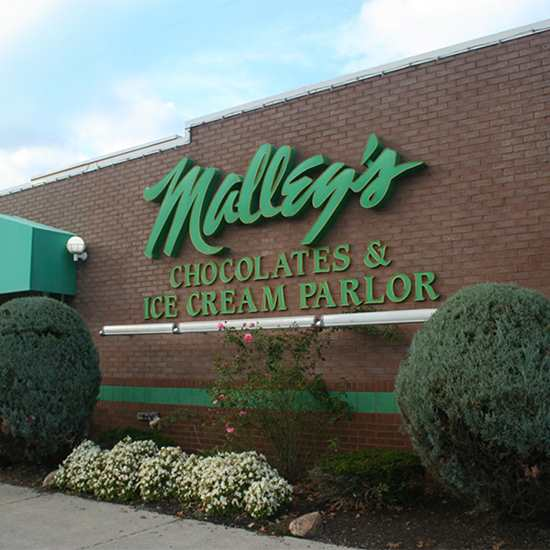 Malley's Chocolates (Bay Village)