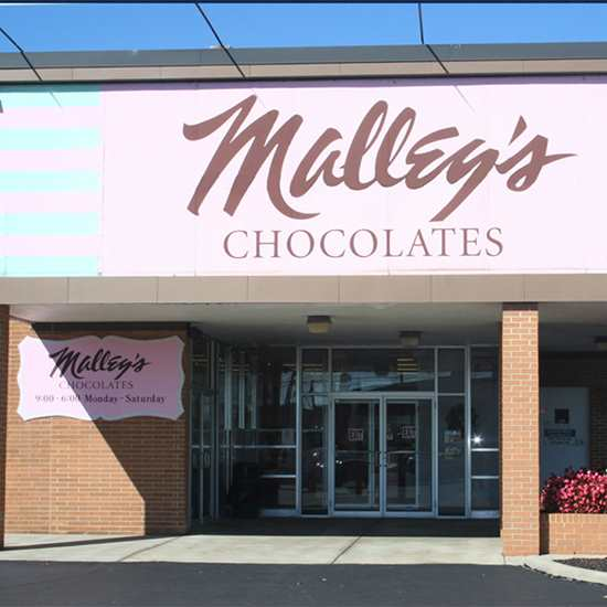 Malley's Chocolates (Brookpark)