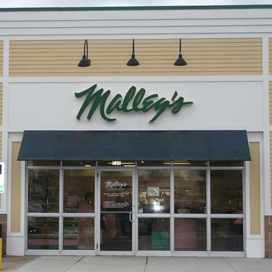 Malley's Chocolates (Brunswick)