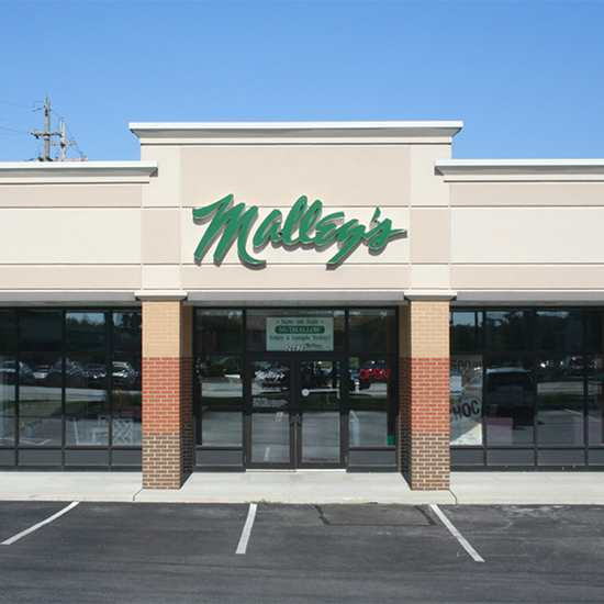 Malley's Chocolates (North Olmsted - Sparky Lane)