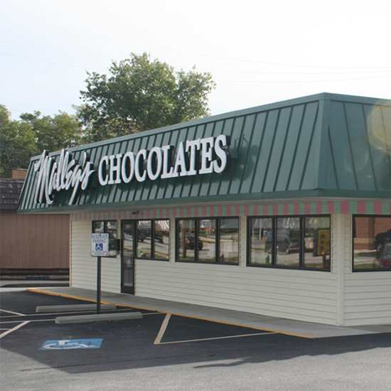 Malley's Chocolates (North Royalton)