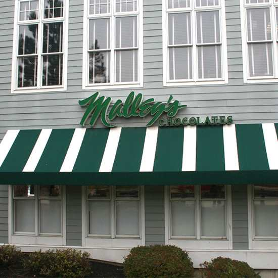 Malley's Chocolates (Rockside)