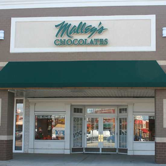 Malley's Chocolates (Solon)