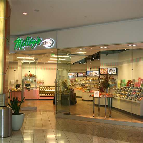 Malley's Chocolates (Southpark Mall)