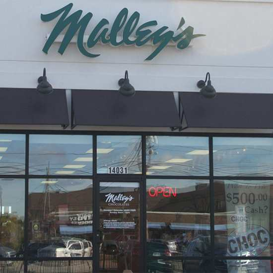 Malley's Chocolates (Strongsville)