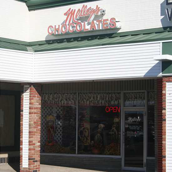 Malley's Chocolates (Village Square)