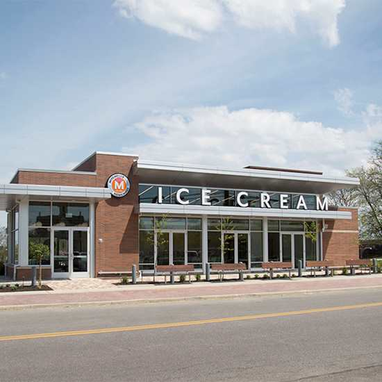 Mitchell's Homemade Ice Cream (Strongsville)