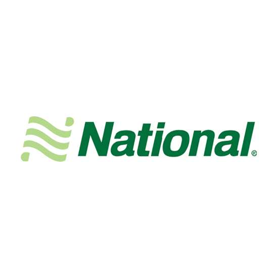 National Car Rental	(Cleveland Hopkins International Airport)